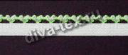 Ажур С0311-14 зеленый
