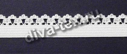 Ажур С0315-4 белый