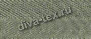 Лента киперная, саржевая для швейных производств - зеленая