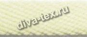 Шнур швейный плоский