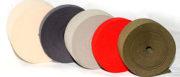 Резинка помочная цветная 25 мм