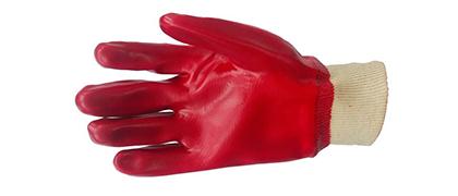 Перчатка маслобензостойкие (МБС)