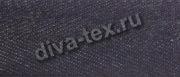 Лента киперная ХБ черная 10 мм